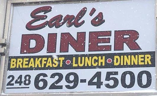 Earl's Diner
