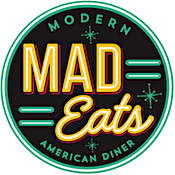 Mad Eats restaurant located in OWASSO, OK