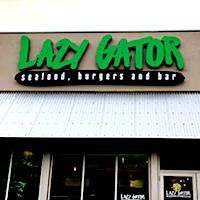 Lazy Gator restaurant located in AMARILLO, TX