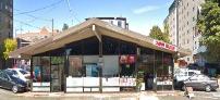 Little Duck restaurant located in SEATTLE, WA