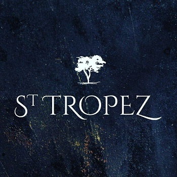 St Tropez Soho restaurant located in NEW YORK, NY