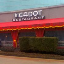 Cadot Restaurant restaurant located in DALLAS, TX