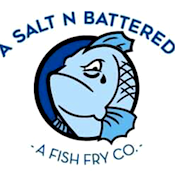 A Salt n Battered a Fish Fry Co. restaurant located in CHARLESTON, SC