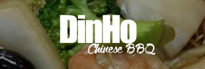 Din Ho Chinese BBQ restaurant located in AUSTIN, TX