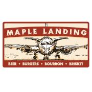 Maple Landing restaurant located in DALLAS, TX