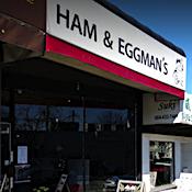 Ham & Eggman