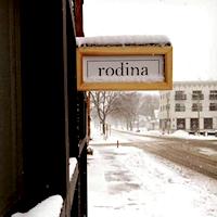 Rodina restaurant located in CEDAR RAPIDS, IA