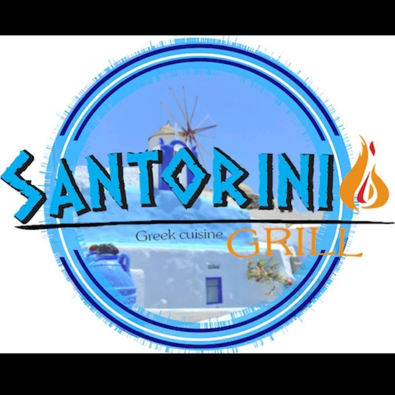 Santorini Greek Grill restaurant located in MCKINNEY, TX