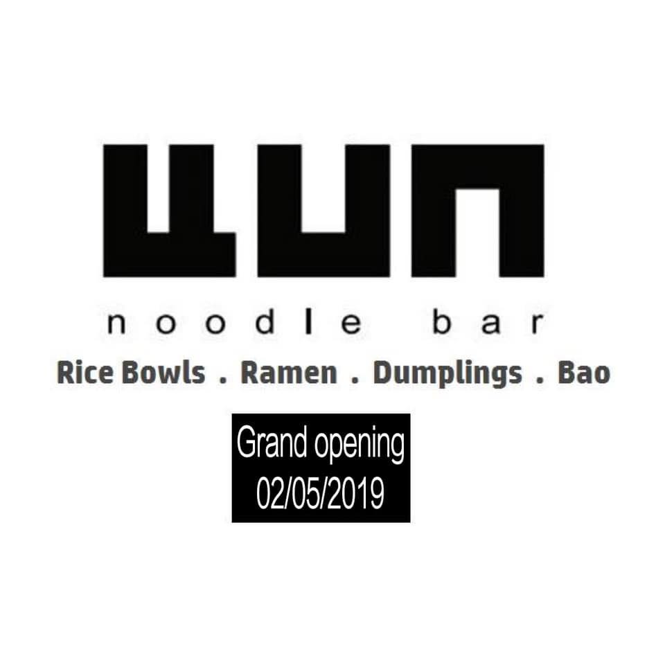 Fun Noodle Bar restaurant located in ODESSA, TX