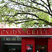 Union Grill restaurant located in PITTSBURGH, PA