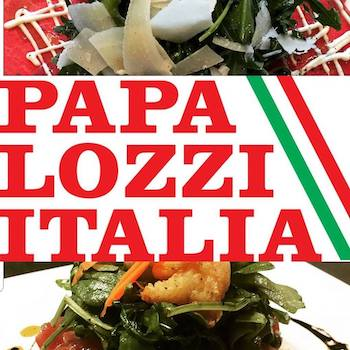 Papa Lozzi Italia restaurant located in ORLANDO, FL