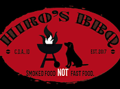 Hiros BBQ restaurant located in COEUR D ALENE, ID