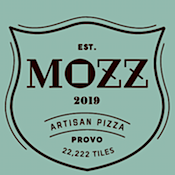 MOZZ Artisan Pizza restaurant located in PROVO, UT