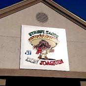 Street Tacos Don Joaquin restaurant located in PROVO, UT