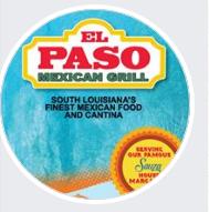 El Paso Mexican Grill restaurant located in WACO, TX