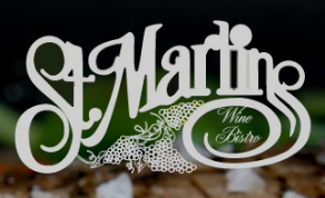 St Martins restaurant located in DALLAS, TX
