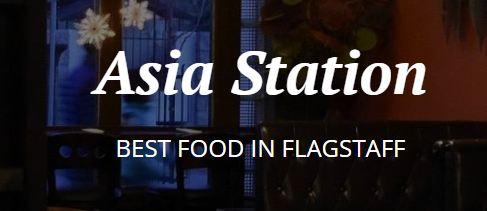 Asia station restaurant located in FLAGSTAFF, AZ
