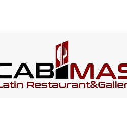 Cabimas Latin Restaurant & Gallery restaurant located in ORLANDO, FL