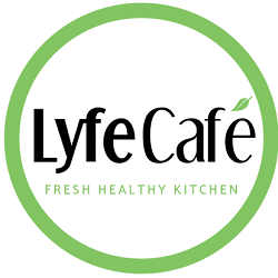 The Lyfe Cafe restaurant located in BALTIMORE, MD
