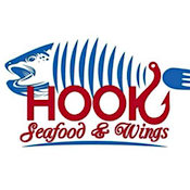Hook Seafood & Wings restaurant located in MEMPHIS, TN
