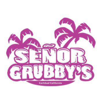 Señor Grubby