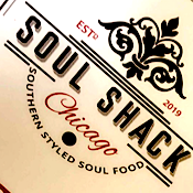 The Soul Shack restaurant located in CHICAGO, IL
