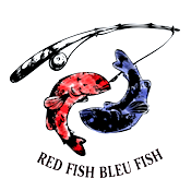 Red Fish Bleu Fish restaurant located in CHICAGO, IL