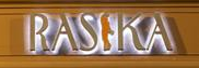 Rasika restaurant located in WASHINGTON, DC