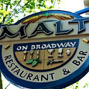 Malt restaurant located in NEWPORT, RI