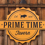 Prime Time Tavern restaurant located in MADISON, SD