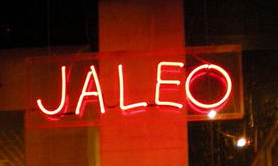 Jaleo restaurant located in WASHINGTON, DC