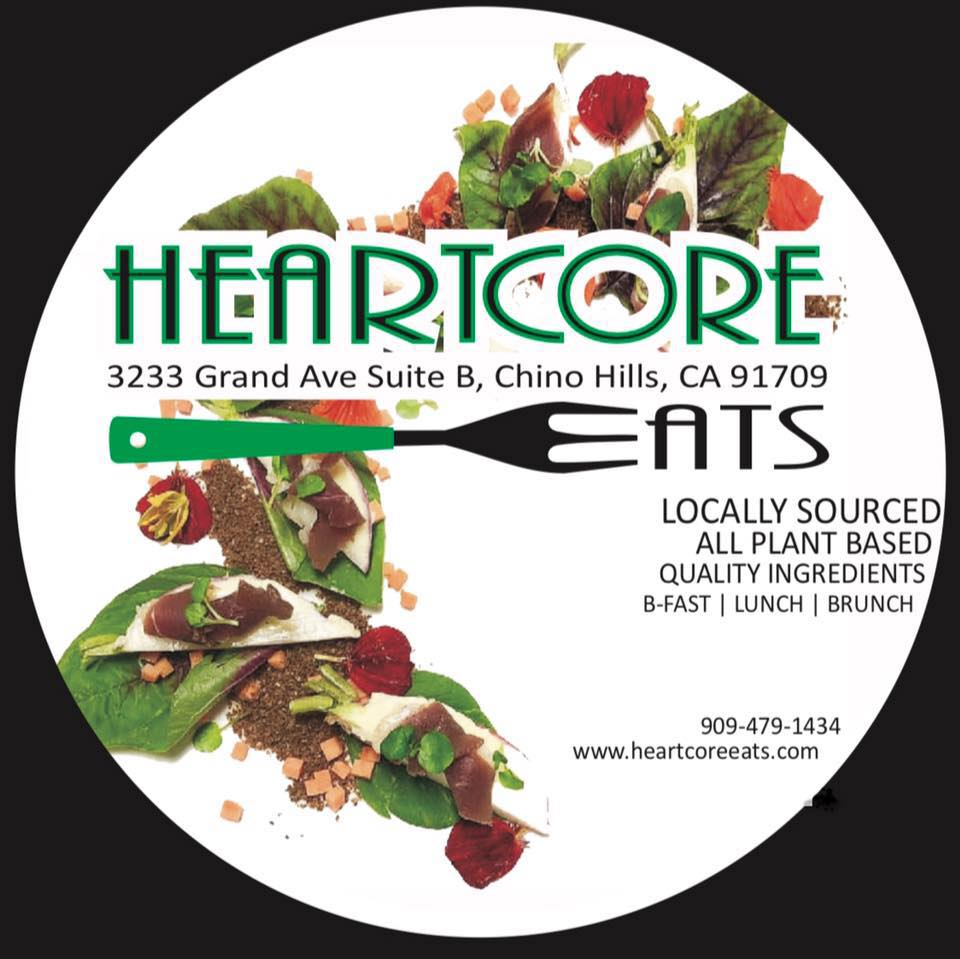 Heartcore Eats