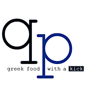 QP Greek Food with a Kick restaurant located in HOFFMAN ESTATES, IL