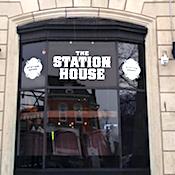 Buffalo Station House restaurant located in BUFFALO, NY