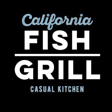 California Fish Grill restaurant located in RIVERSIDE, CA