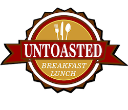 Untoasted restaurant located in HALLANDALE BEACH, FL