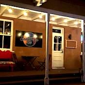 Santarepa Cafe restaurant located in SANTA FE, NM