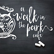A Walk In The Park Cafe restaurant located in AKRON, OH
