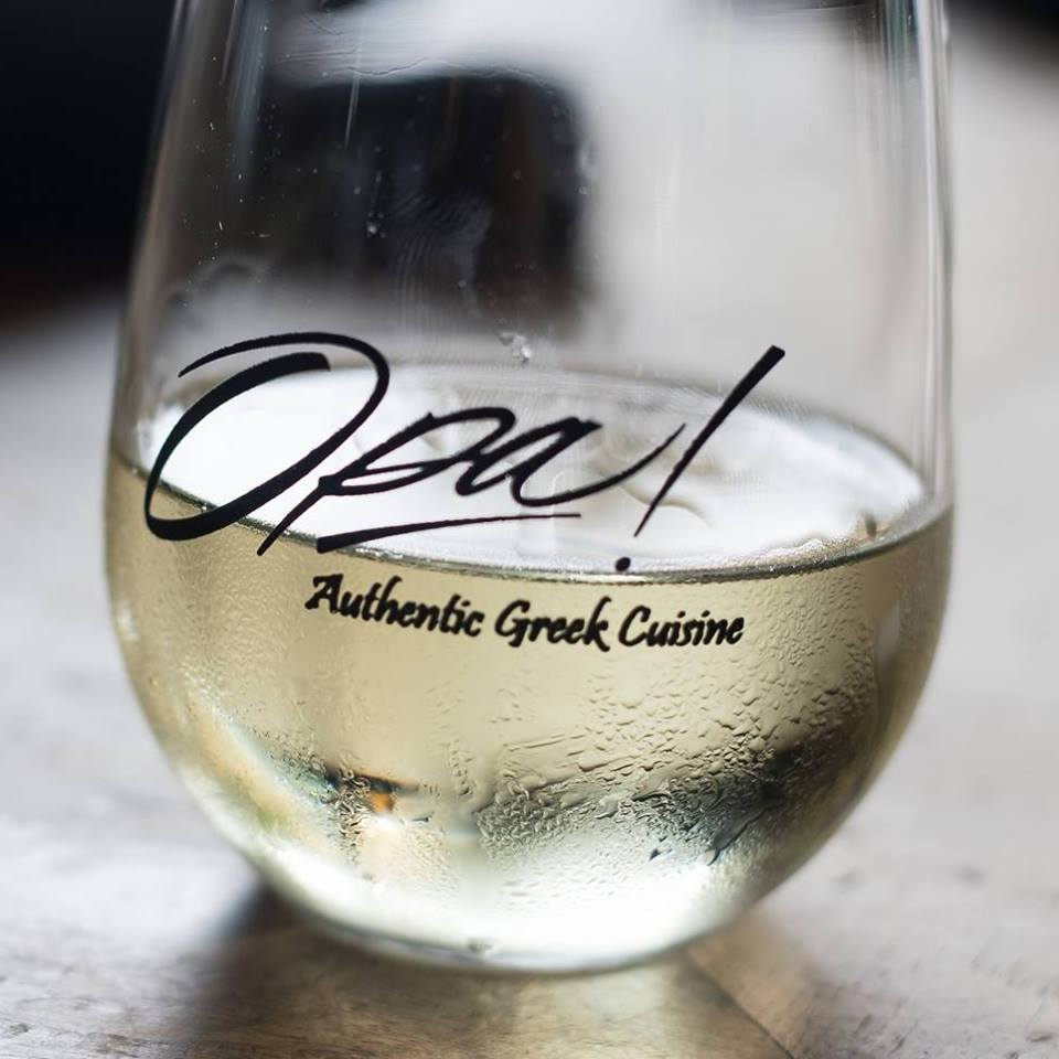Opa! Authentic Greek - San Jose restaurant located in SAN JOSE, CA