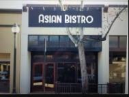 Asian Bistro restaurant located in SAN LUIS OBISPO, CA