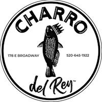 Charro del Rey restaurant located in TUCSON, AZ