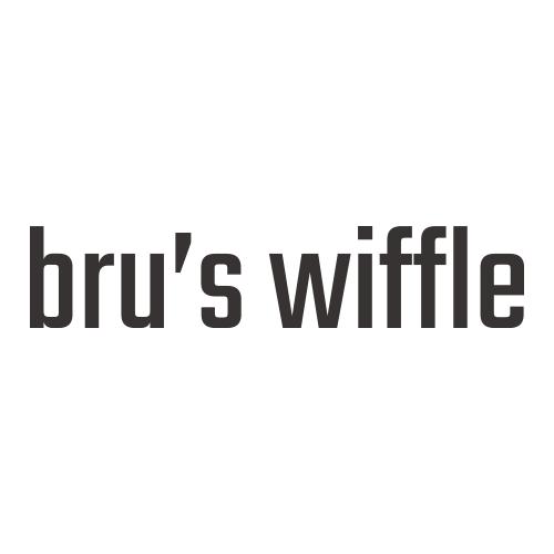 Bru's Wiffle Marina Del Rey