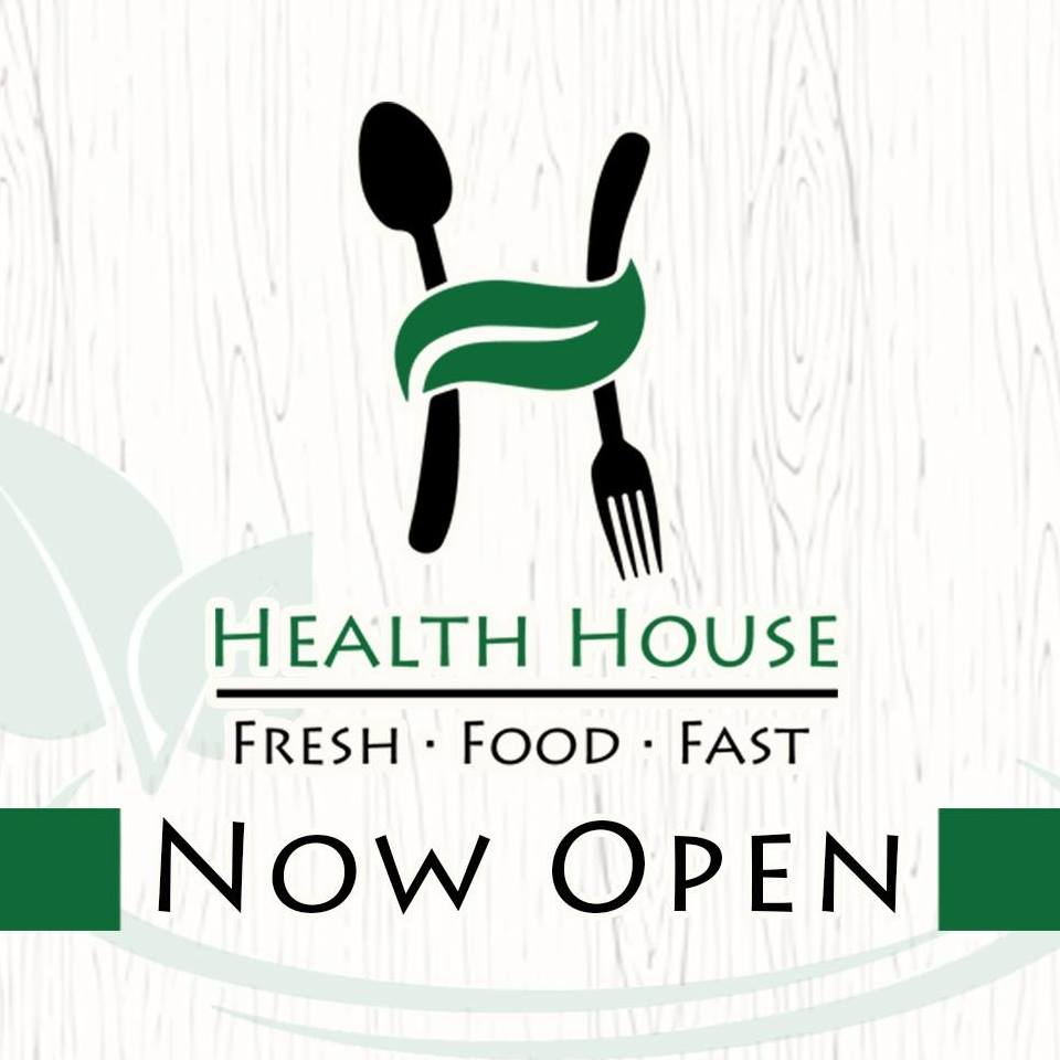 Health House restaurant located in JOHNSTON, IA