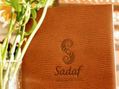 Sadaf Restaurant restaurant located in THOUSAND OAKS, CA