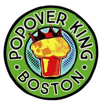 Popover King restaurant located in BOSTON, MA