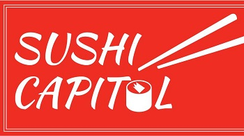 Sushi Capitol restaurant located in WASHINGTON, DC