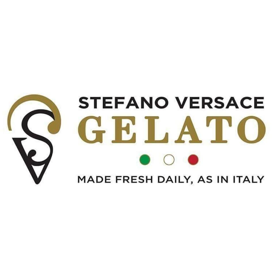 Stefano Versace Gelato restaurant located in MIAMI, FL