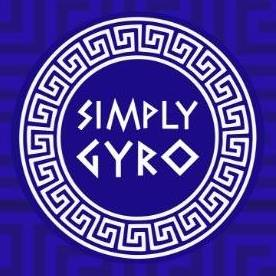 Simply Gyros restaurant located in ORLANDO, FL