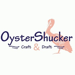 Oyster Shucker Craft & Draft restaurant located in SAINT PETE BEACH, FL