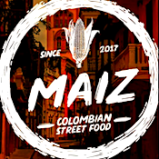 Maiz Colombian Street Food restaurant located in PORTLAND, ME